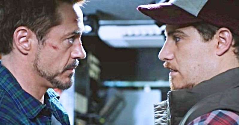 Did Fan-Favorite Iron Man 3 Character Gary Survive Thanos' Infinity War Snap?