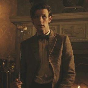 Watch Doctor Who Season 7 Pond Life Web Series
