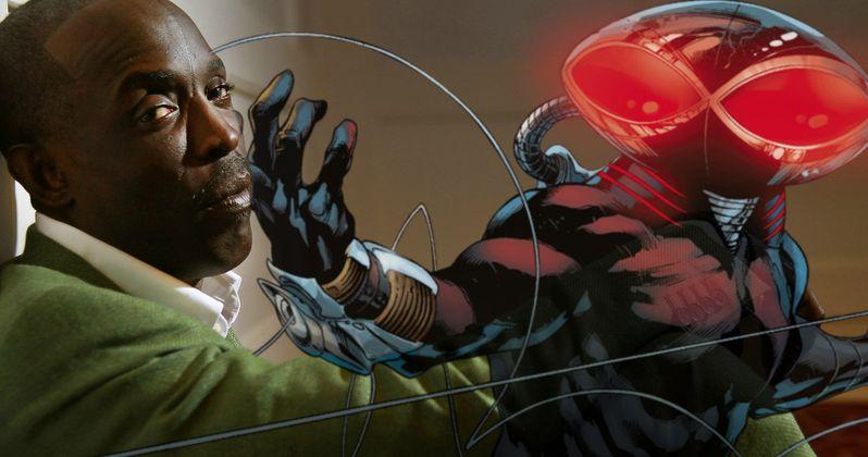 Michael K. Williams Wants to Play Aquaman Villain Black Manta