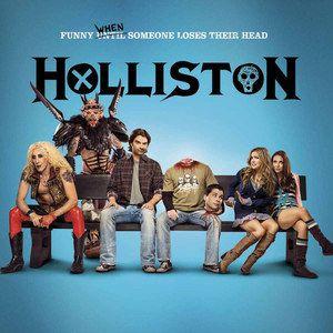 EXCLUSIVE: Dee Snider Talks Holliston Season 2