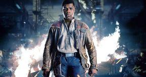 Star Wars 9 Timeline Confirmed by Finn Actor John Boyega