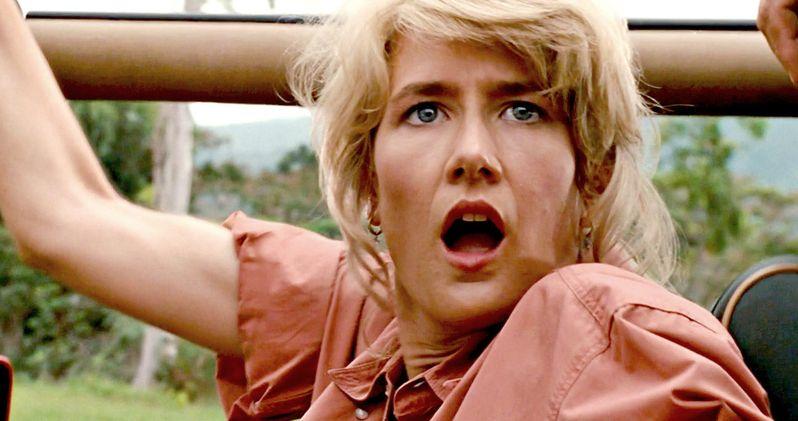 Laura Dern Wants to Return in Final Jurassic World Sequel