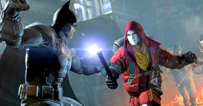Arrow and Gotham Add More DC Comics Characters