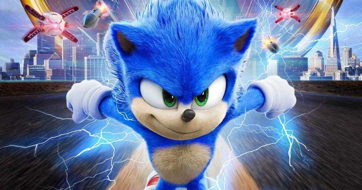 Sonic Hedgehog 2 Script Production Start Ben Schwartz