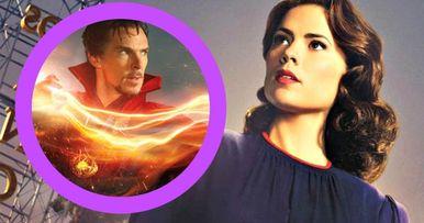 Here's How Doctor Strange Ties Into Agent Carter Season 2