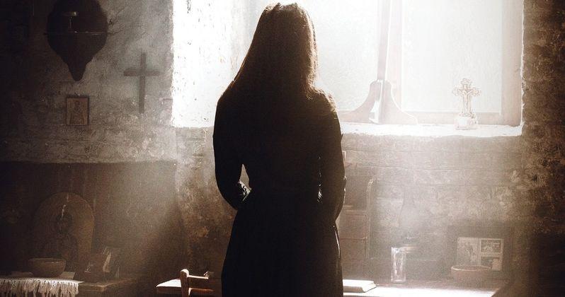 Crucifixion Trailer Exposes Shocking Truth Behind Nun-Killing Demon