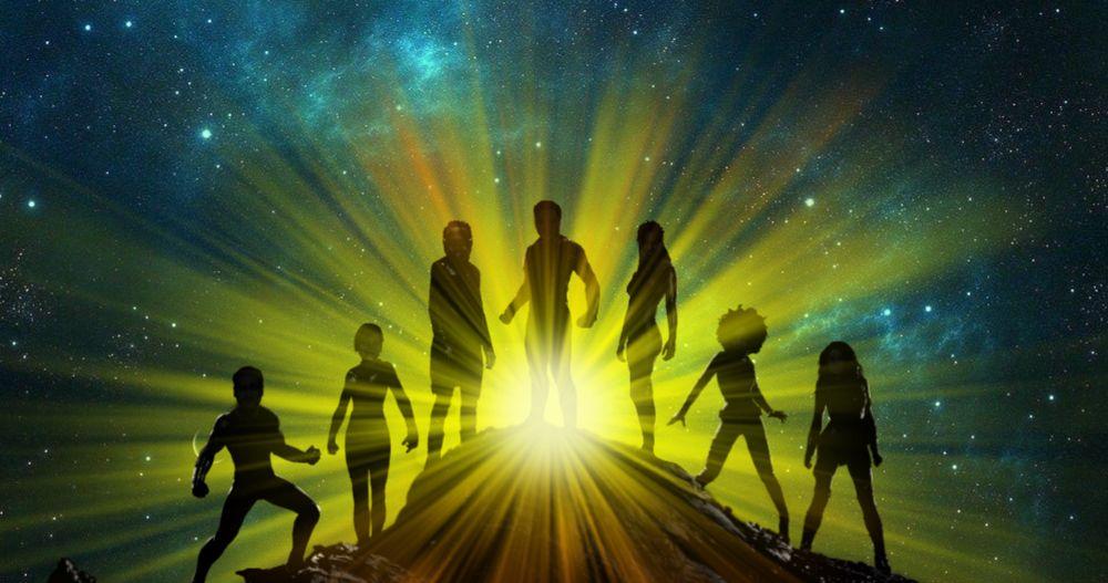 Директор Хлоя Чжао: « Вечные » исследуют новую мифологию MCU