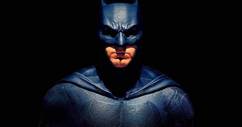 Ben Affleck Explains Why He Really Bailed on The Batman