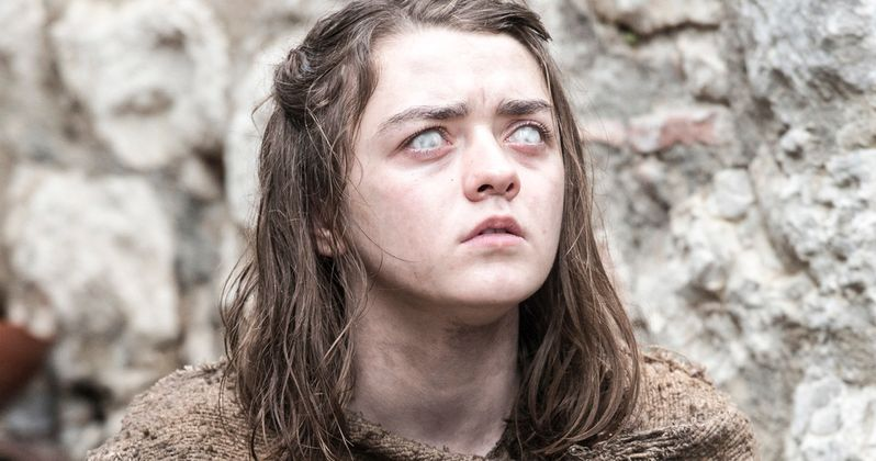 Game of Thrones Season 6 Arya, Sansa & Loras Details Revealed