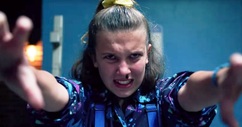 Stranger Things 3 Final Trailer Unleashes a Summer of Monsters