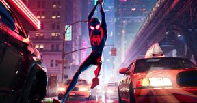 Spider-Man: Into the Spider-Verse Review: A Fresh New Take on A Cliche Story