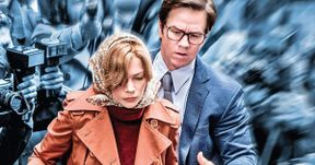 Michelle Williams Was Paid Way Less Than Mark Wahlberg for All the Money Reshoots