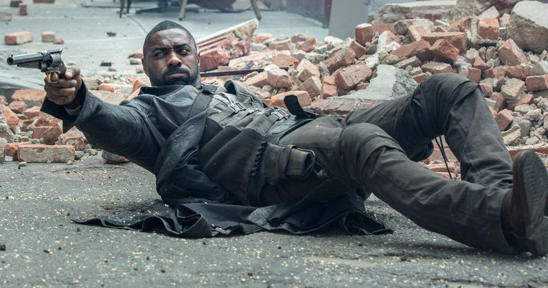 Idris Elba Will Return as the Gunslinger in Dark Tower TV Show