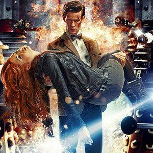 Doctor Who Season 7 Promo Photo!