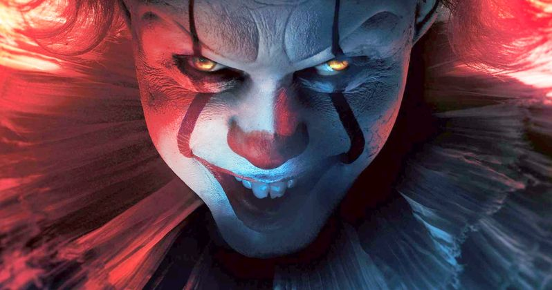 Official IT Chapter Two Runtime Is Even Longer Than Expected