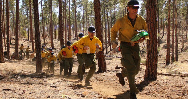 Scott Cooper to Direct Firefighting Drama Granite Mountain Hotshots