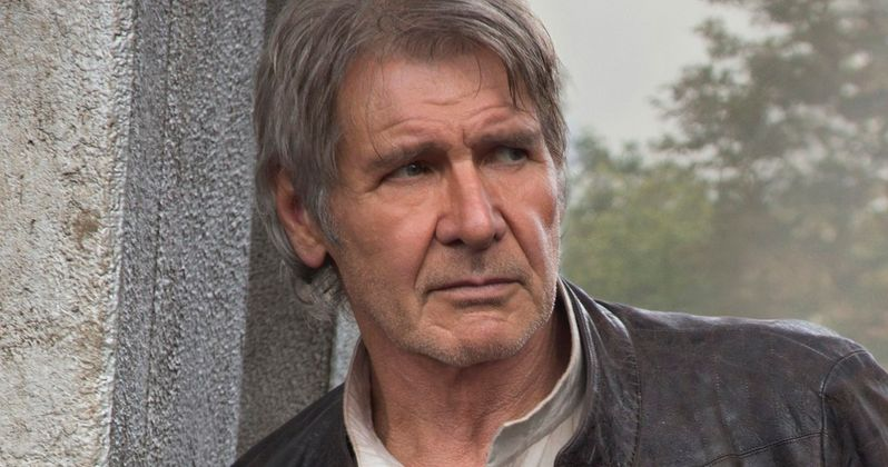 Harrison Ford to Host Disney's Star Wars Land Preview on ABC