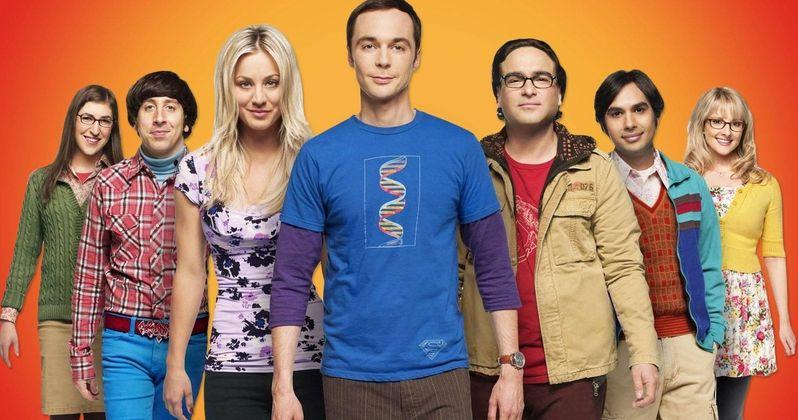 Big Bang Theory Cast Reacts to Life Changing Final Season