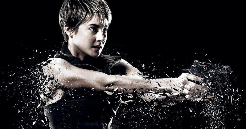 Divergent: Insurgent Director Returns for Allegiant