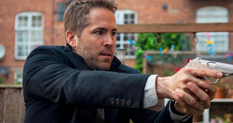 6 Underground Trailer Brings Ryan Reynolds to Netflix for Some Bayhem
