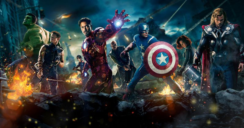 Avengers: Age of Ultron Is Inspired by The Godfather: Part II