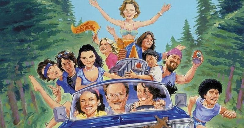 Netflix Plans Wet Hot American Summer TV Series with Original Cast