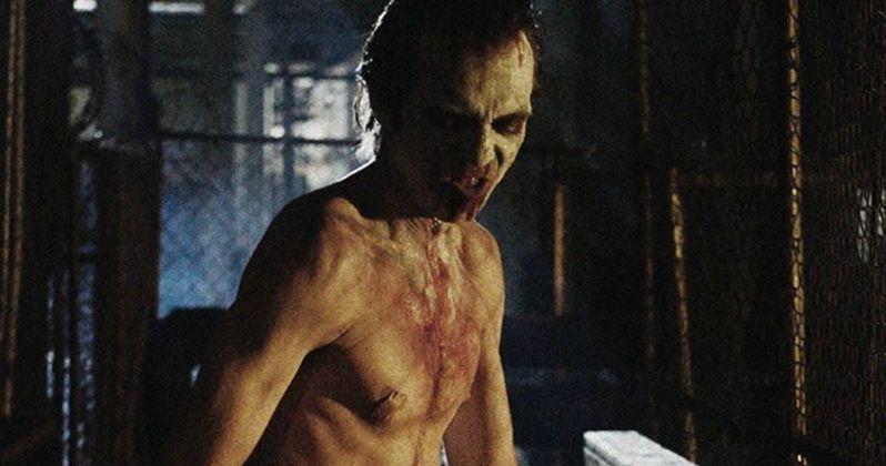 Rob Zombie Reveals 31 Villain Doom-Head