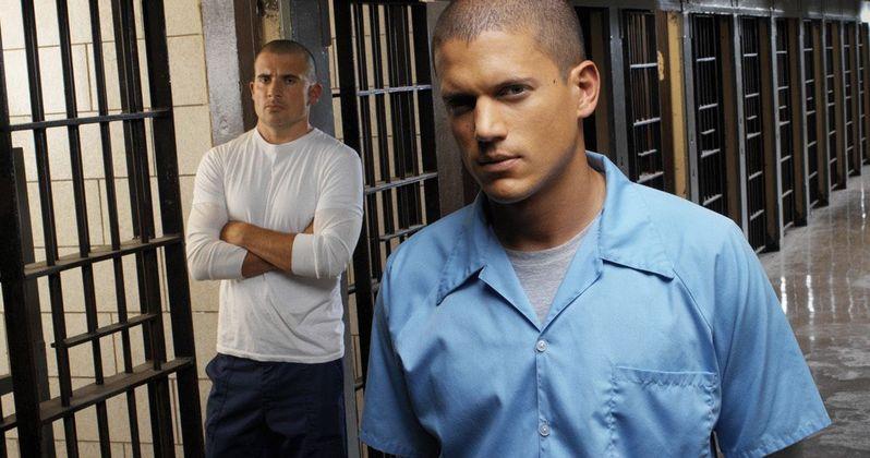 Prison Break Sequel Series Happening On Fox With Original Cast