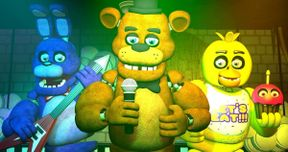 Five Nights at Freddy's Movie Delayed After Creator Trashes Script