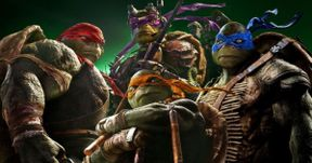 Teenage Mutant Ninja Turtles Breaks DVD Sales Record