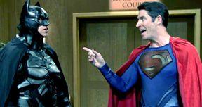 Nerd Alert: Batman v Superman Trailer Parody & Mad Max Muppets