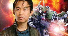 Robotech Targets Furious 7 Director James Wan