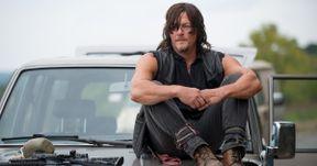The Walking Dead Recap: Episode 6.12 - Not Tomorrow Yet
