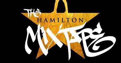Lin-Manuel Miranda Unveils All-Star Hamilton Mixtape Tracklist
