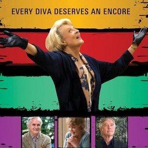 Quartet Poster Marks Dustin Hoffman's Directorial Debut