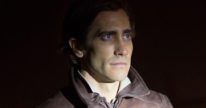 Nightcrawler Red Band Trailer Starring Jake Gyllenhaal