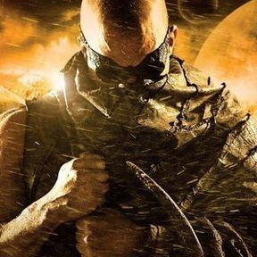 Riddick TV Spot