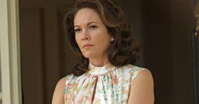 Diane Lane Joins House of Cards as Season 6 Resumes Shooting