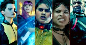 Meet The X-Force Members in Latest Deadpool 2 Trailer Images