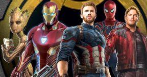 Infinity War Trailer Finally Coming Next Week?