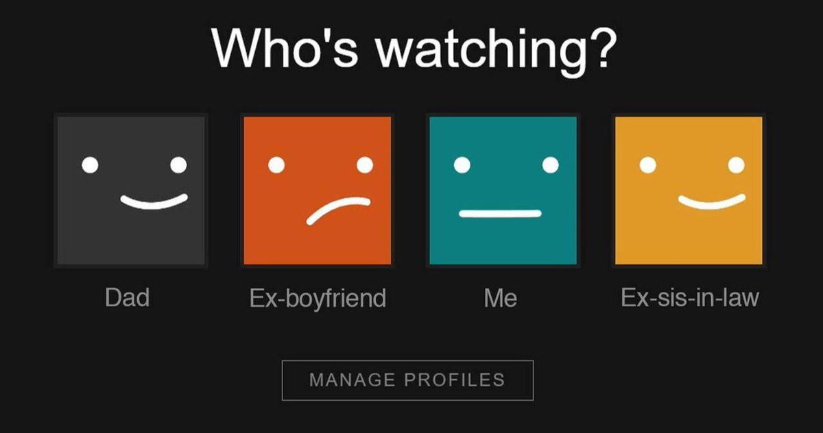 Netflix está tomando medidas contra la liberación de contraseñas con una nueva  función – Recomendaciones de Series para Maniacos