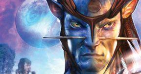James Cameron Announces Avatar Comic Book Series