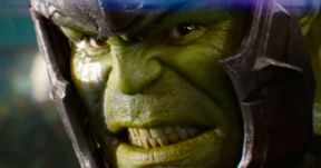 Thor: Ragnarok Begins a New Hulk Trilogy