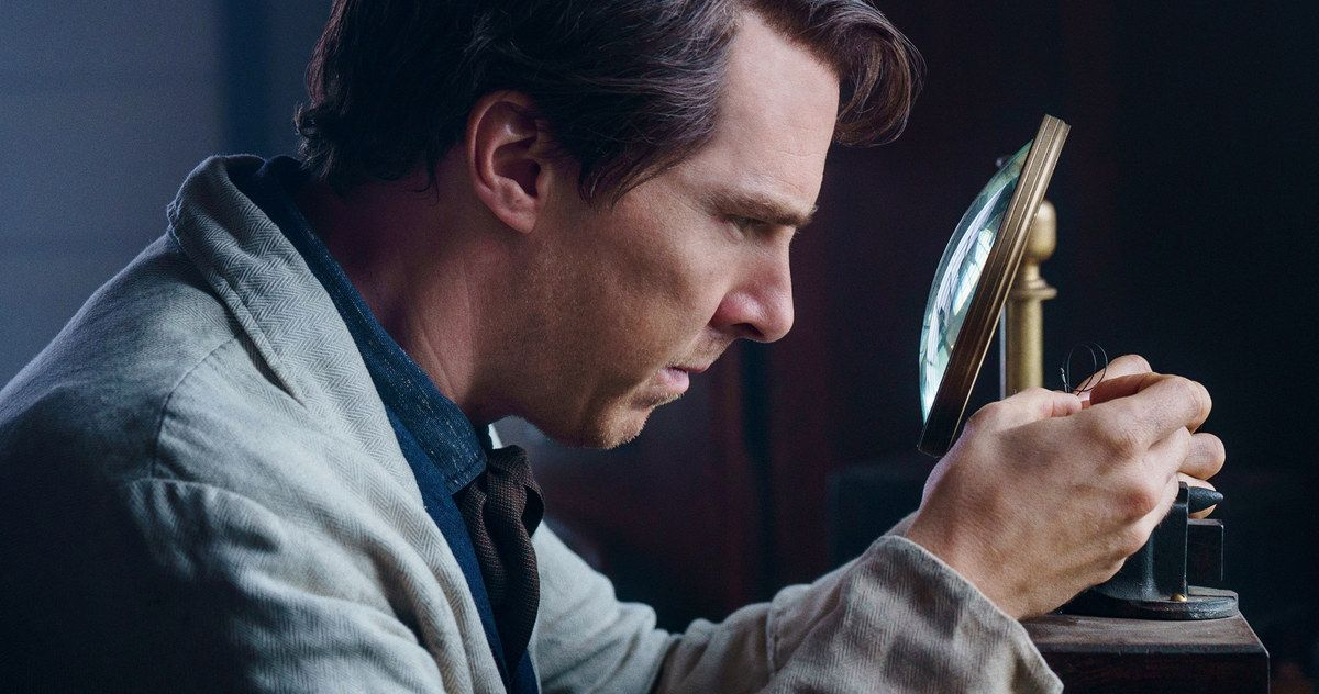 The Current War with Benedict Cumberbatch Gets Fall 2019 Release Date