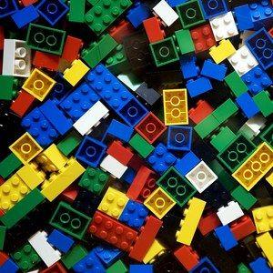 LEGO Movie Announces Vehicle Design Contest