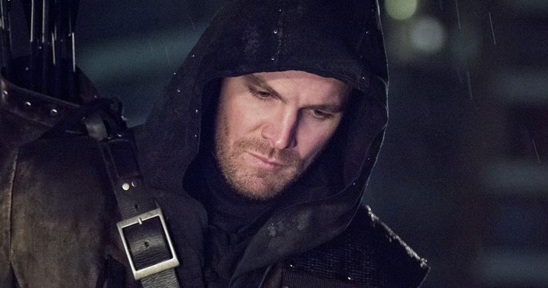 Arrow Season 3 Finale Clip: The Rebirth of Oliver Queen