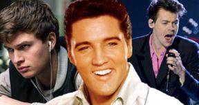 Elvis Presley - latest news, breaking stories, videos and