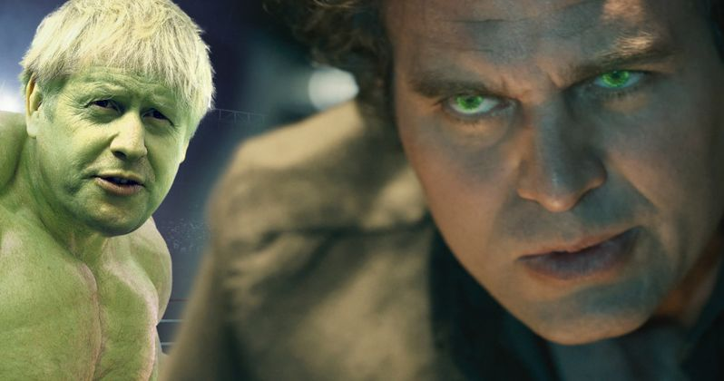 Endgame Star Mark Ruffalo Schools UK Prime Minister on Hulk After Brexit Comparison
