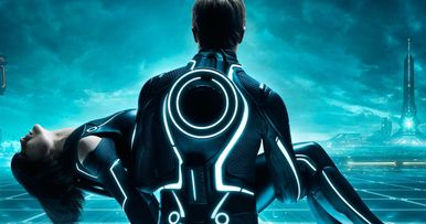 Tron 3 Was Canceled Before the Script Was Finished