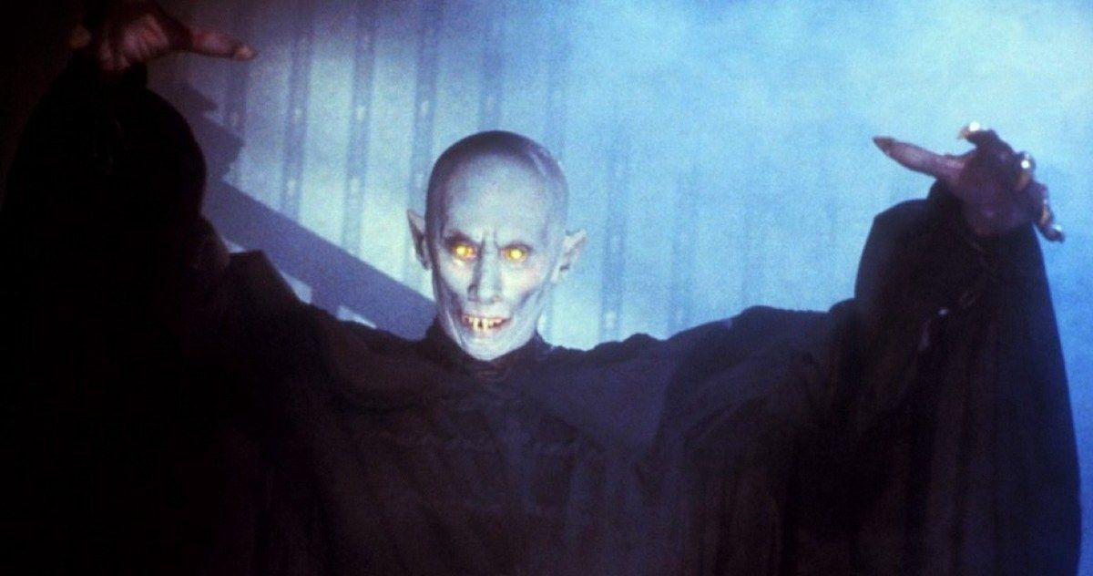 Stephen King's Salem's Lot Movie Gets Producer James Wan & IT Writer